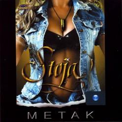 Stoja - Metak [ CD ]