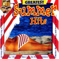 Greatest Summer Hits [ 2 CD ]