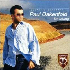 Paul Oakenfold - Travelling [ 2 CD ]