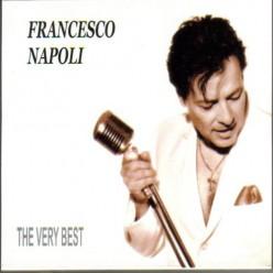 Francesco Napoli - The Very Best [ CD ]