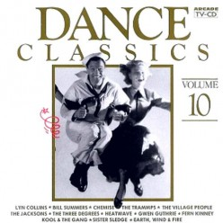 Dance Classics volume 10 [ CD ]