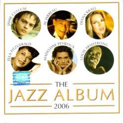 The Jazz Album 2006 [ CD ]