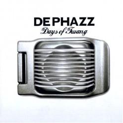 De-Phazz - Days Of Twang ( special edition ) [ CD ]