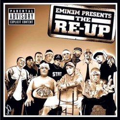 Eminem presents The Re-Up [ CD ]