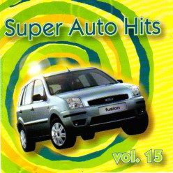 Super Auto Hits vol.15 [ CD ]