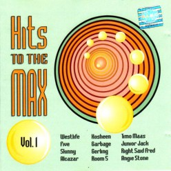 Hits To The Max vol.1 [ CD ]