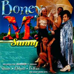 Boney M - Sunny [ CD ]