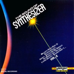 The Sound Of Synthesizer [ CD ]
