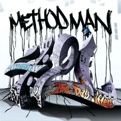 Method Man - 4.21 ... The day after [ CD ]