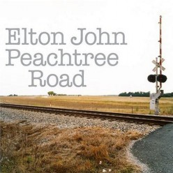 Elton John - Peachtree Road [ CD ]