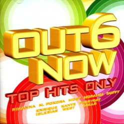 Out Now 6 [ CD ]