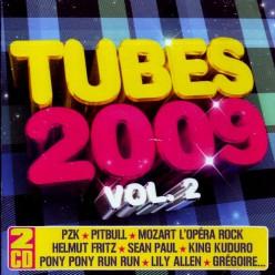 Tubes 2009 vol.2 [ 2 CD ]