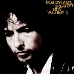 Bob Dylan - Greatest hits vol.3 [ CD ]