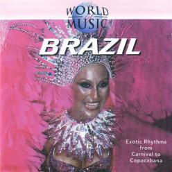 The World of Music - Brazil [ CD ]
