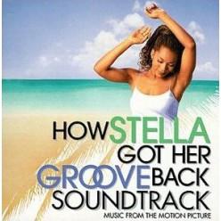 How Stella Got Her Groove Back Soundtrack [ CD ]