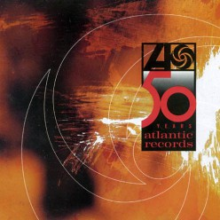 50 Years Atlantic Records - The Gold Anniversary collection [ 2 CD ]