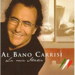 Al Bano Carrisi - La mia Italia [ CD ]