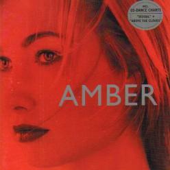 Amber - Amber [ CD ]