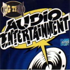 Tag Team - Audio Entertainment [ CD ]
