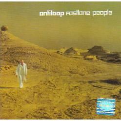 Antiloop - Fastlane people [ CD ]