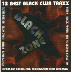 Black Zone [ CD ]