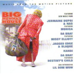 Big Mommas House [ CD ]