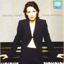 Beverley Craven - Mixed emotions [ CD ]