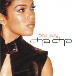 Cha Cha - Dear Diary [ CD ]