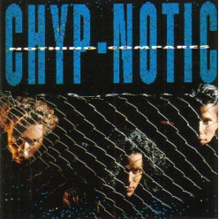 Chyp-Notic - Nothing Compares [ CD ]